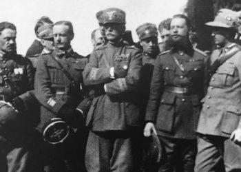 Konflikt Pellé – Piccione rozhádal aj Beneša so Štefánikom