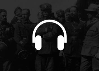 Podcast #05: Konflikt Pellé – Piccione rozhádal aj Beneša so Štefánikom